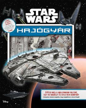 Star Wars - Hajógyár