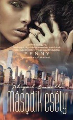ABIGAIL BARNETTE - Második esély: Penny - Ian