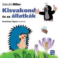 Zdenik Miler - Kisvakond és az állatkák