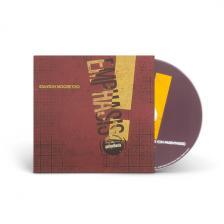 STANTON MOORE TRIO - EMPHASIS CD STANTON MOORE TRIO