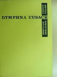 Dymphna Cusack - Hőhullám Berlinben/Fekete Villám [antikvár]