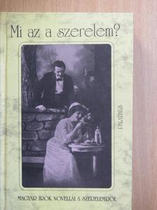 Ady Endre - Mi az a szerelem? [antikvár]