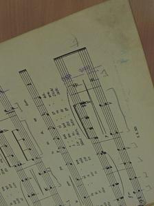 Balázs Árpád - A Bouquet of Hungarian Songs [antikvár]