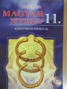 Ady Endre - Magyar nyelv 11. [antikvár]
