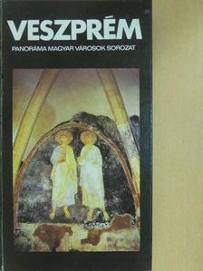 Balassa László - Veszprém (dedikált példány) [antikvár]