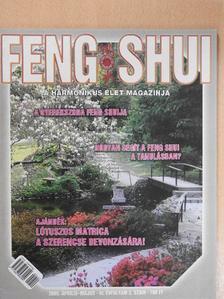 Halzer Dorottya - Feng Shui 2005. április-május [antikvár]