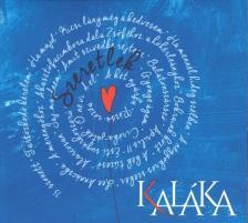 Kaláka - SZERETLEK CD