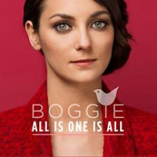 Boggie - ALL IS ONE IS ALL - CD -