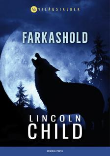 Lincoln Child - Farkashold