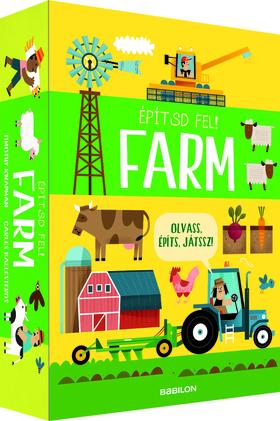 Thimothy Knapman - Építsd fel! - Farm