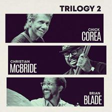 CHICK COREA - TRILOGY 2 2CD CHICK COREA