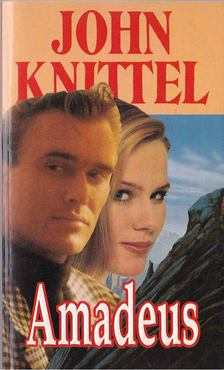 John Knittel - Therese fia - Amadeus [antikvár]