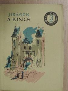 Alois Jirásek - A kincs [antikvár]