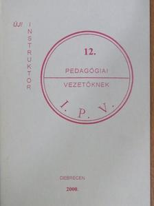 """Ferenczi István - A """"nevesincs"""" iskolától az intézményi nevelési rendszerig [antikvár]"""
