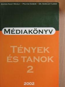Halász Albert - Médiakönyv 2002. 2. (töredék) [antikvár]