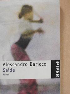 Alessandro Baricco - Seide [antikvár]