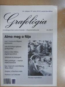 Dr. Forgács Katalin - Grafológia 2013. szeptember-október [antikvár]