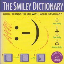 Seth Godin - The smiley dictionary [antikvár]