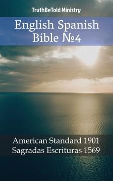 Joern Andre Halseth TruthBetold Ministry, - English Spanish Bible 4 [eKönyv: epub, mobi]