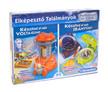Clementoni Tudomány és játék - Elképesztő Találmányok