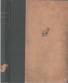 Nagy Lajos - Farkas és bárány [antikvár]