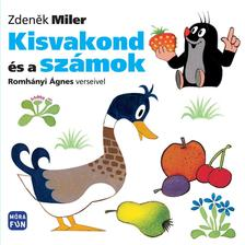 Zdenik Miler - Kisvakond és a számok