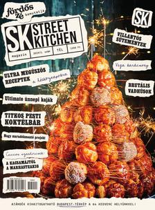 Street Kitchen - Street Kitchen magazin TÉL 2019/2