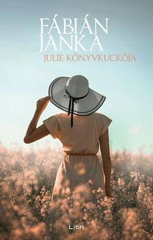 Fábián Janka - Julie Könyvkuckója
