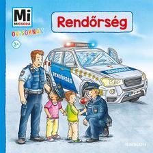 Benjamin Schreuder - Mi MICSODA OVISOKNAK Rendőrség