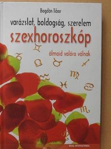 Bogdán Tibor - Szexhoroszkóp [antikvár]
