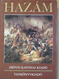 Baranyi Ferenc - Hazám [antikvár]