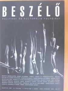 Babarczy Eszter - Beszélő 2000. február [antikvár]