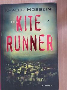 Khaled Hosseini - The Kite Runner [antikvár]