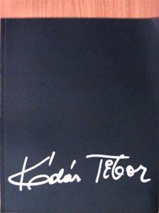 Banner Zoltán - Kádár Tibor [antikvár]