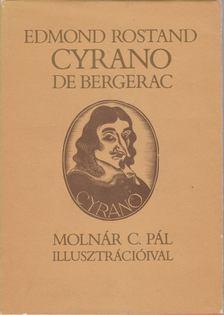 ROSTAND, EDMOND - Cyrano de Bergerac [antikvár]