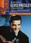 THE VERY BEST OF ELVIS PRESLEY EASY ARRANGEMENTS FOR PIANO (HEUMANN)