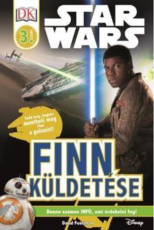 STAR WARS - Finn küldetése - Star Wars olvasókönyv