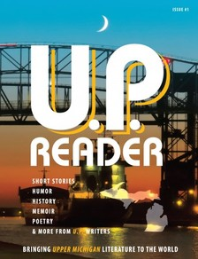 Classen Mikel B. - U.P. Reader [eKönyv: epub, mobi]
