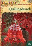 Pintérné Végh Zsuzsanna - Quillingdíszek