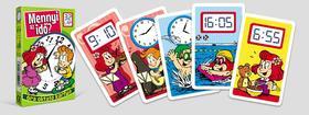 CartaCo kft - Óra oktató memória kártya