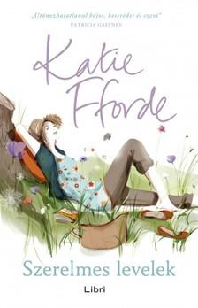 Katie Fforde - Szerelmes levelek [eKönyv: epub, mobi]