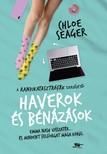 Chloe Seager - Haverok és bénázások - Randikatasztrófák 2. [eKönyv: epub, mobi]