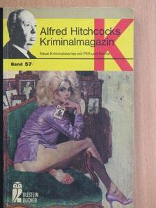 Clark Howard - Alfred Hitchcocks Kriminalmagazin 57. [antikvár]