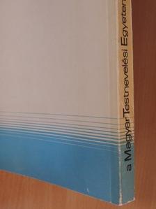 Anatolij Dmitrijevics Szkripko - A Magyar Testnevelési Egyetem közleményei 1990/2. [antikvár]