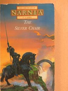 C. S. Lewis - The Silver Chair [antikvár]