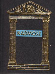 KARDOS GYULA - Kadmosz (mini) [antikvár]