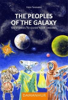 Tarassaco Falco - The Peoples of the Galaxy [eKönyv: epub, mobi]