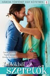 Carole Mortimer, Penny Jordan, Emma Richmond - Szülőkből szeretők - 3 történet 1 kötetben - Életfogytig küzdök érted, Váratlan ajándék, A szerelem jogán [eKönyv: epub, mobi]