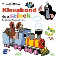 Zdenik Miler - Kisvakond és a színek