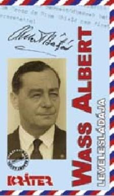 Wass Albert - WASS ALBERT LEVELESLÁDÁJA